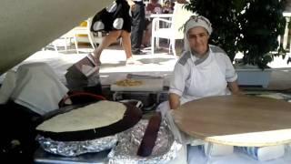 getlinkyoutube.com-Mahjouba Turc viande hachée, persil et fromage