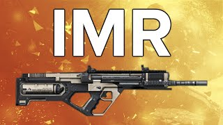 Advanced Warfare In Depth: IMR Assault Rifle Review & Variants Guide