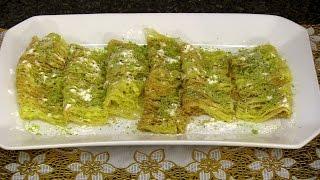 getlinkyoutube.com-Afghan Abresham Kabob - Silk Kabob Special Recipe