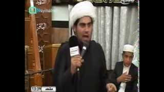 getlinkyoutube.com-صالح الفرحاني - نعي اولاد مسلم - البصرة 1435 هـ