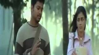 getlinkyoutube.com-Sachein movie love scene