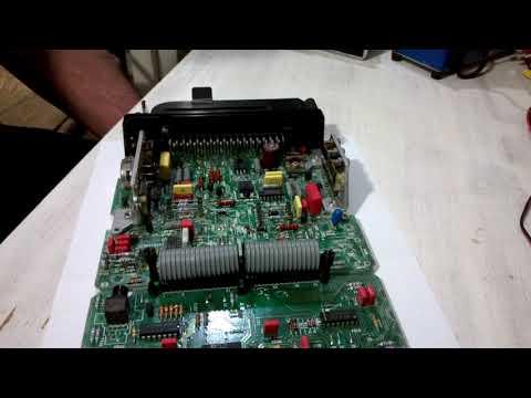 Porsche 911 BOSCH  DME engine ECU repair and explain