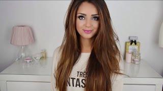 Ein dutzend Tipps für lange, gesunde Haare
