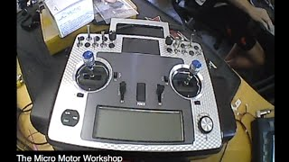 getlinkyoutube.com-[Micro Motor Workshop] - Tx Voodo