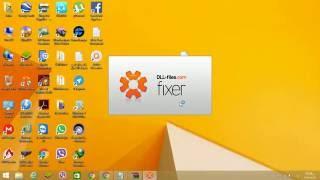 تحميل و تفعيل برنامج Dll-Files Fixer برابط مباشر و سرررريع