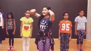 Galti se mistake best dance | Little girls dancing on galti se mistake |Galti se mistake