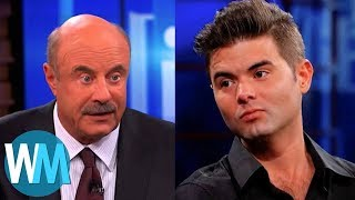 Top 10 Shocking Talk Show Scandals