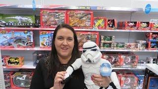 getlinkyoutube.com-Toy Hunting In VA & NC Toys R Us Target For Shopkins Lego MLP Ever After