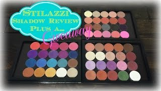 getlinkyoutube.com-~~YOU NEED THESE!!!~~Stilazzi Shadow Review + a GIVEAWAY!!!!! (CLOSED)