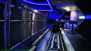 getlinkyoutube.com-Space Mountain Nightvision On-ride (Complete HD Experience) Magic Kingdom WDW