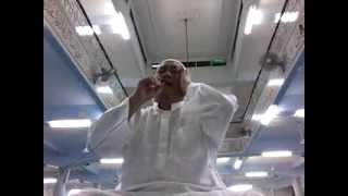 getlinkyoutube.com-Selawat tarhim sebelum subuh di masjid India Kuala Lumpur oleh Bilal Purwokerto ...