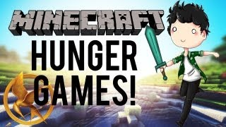 getlinkyoutube.com-MINECRAFT: Hunger Games! - BEKA Z MULCIAKA!