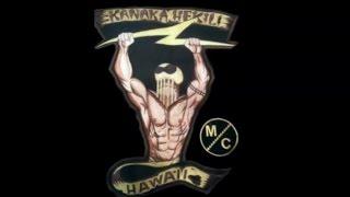 getlinkyoutube.com-Cycle City Hawaii Presents:  Kanaka Hekili Motorcycle Club