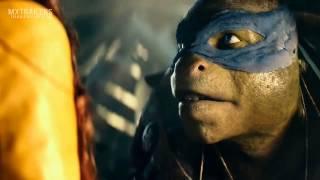 tortugas ninja película completa