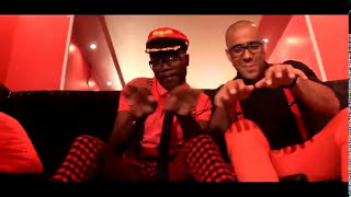 Dj Faya ft Twenty Fingers - Agarra width=