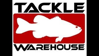 getlinkyoutube.com-Tackle Warehouse Unboxing 6-15-15