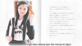 getlinkyoutube.com-Sakura Gakuin dongeng everafter (sub indo)
