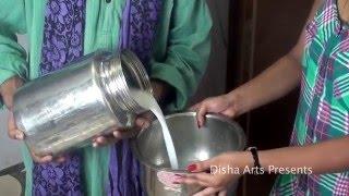 getlinkyoutube.com-Doodhwala Enjoying With House Wife Scene
