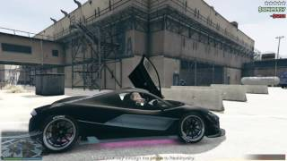getlinkyoutube.com-GTA Online PC Heist - The Prison Break - Elite Challenge - 03:34 Free Aim
