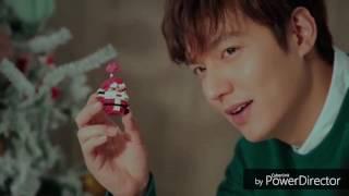 getlinkyoutube.com-Happy 30th Birthday Lee Min Ho. [22062016]