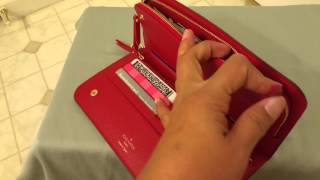 getlinkyoutube.com-LV insolite wallet
