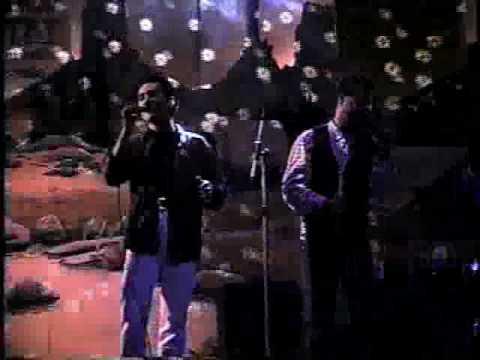 Cassio & Rodrigo no lançamento da Revista Sertanejo Vip - Caravana Luiz Granja Show