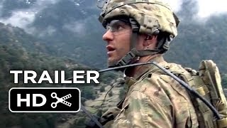getlinkyoutube.com-The Hornet's Nest Official Trailer (2014) War Documentary HD