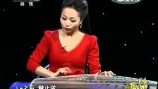 getlinkyoutube.com-袁莎 茉莉芬芳 音乐告诉你.flv