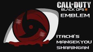 getlinkyoutube.com-Call Of Duty: Black Ops 3 - Mangekyou Sharingan de Itachi y como hacerlo