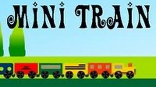 getlinkyoutube.com-Mini Train Walkthrough