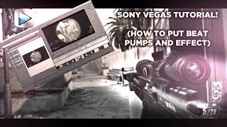 getlinkyoutube.com-Sony Vegas Tutorial (How to put beat pumps and effect's)