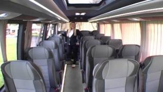 getlinkyoutube.com-MERCEDES BENZ SPRINTER PANORAMA 2012