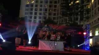 getlinkyoutube.com-Hà nội gift fair DJ Minh Trí quẩy chấn động tầng hầm Royal