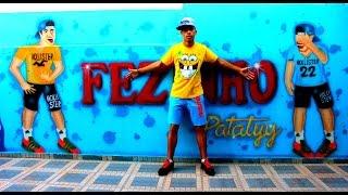 MC Bielzinho e MC Léo da Baixada - Bala Love ( Fezinho Patatyy )