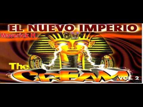 Mi Nuevo Imperio de Tha Crew 4 Letra y Video