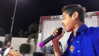 Rajesh Ahir Live Gajiyo Mujo Jorjalani