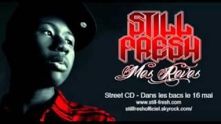 Still fresh - Mes rêves (medley)