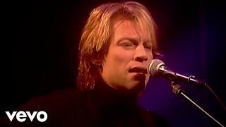 getlinkyoutube.com-Bon Jovi - Thank You For Loving Me
