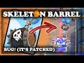 Mirror Mode with Skeleton Barrel Gameplay | Leak & Bug | Clash Royale