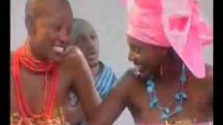 2Face - African Queen [Official Video]