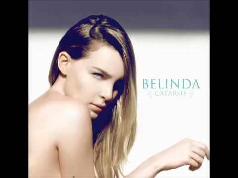 13.Bailaria Sobre El Fuego (Balada)-Belinda
