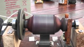 getlinkyoutube.com-Open DC motor -- school project