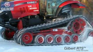 getlinkyoutube.com-Gilbert RTS Snowgroomer - Surfaceuse Gilbert RTS