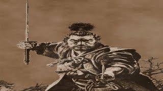 Japan's Greatest Swordsman!