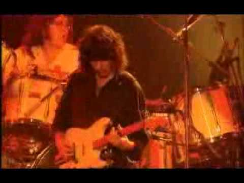 Deep Purple with Blackmore - Knocking at your Back Door - Live 93