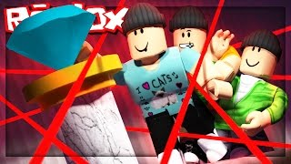 Roblox Adventures - ROB A ROBLOX JEWELRY STORE! (Rob the Jewelry Store Obby)