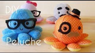 getlinkyoutube.com-DIY Pulpito-Peluche Plush con Moldes
