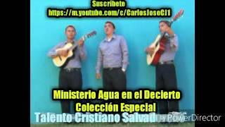 Ministerio Agua En El Desierto Colección Exitos Suscribite CJ