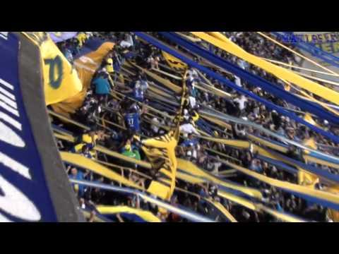 Boca SMSJ Ap11 / Vamos Boca Juniors