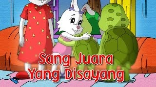 getlinkyoutube.com-Dongeng - Sang Juara yang Di Sayang - Kastari Animation Official